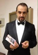 Claudio Sgura